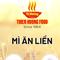 Thông tin mới vụ mì khô vị bò gà của Công ty Thiên Hương bị thu hồi ở Na Uy