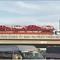 Cục CSGT mời tài xế lái xe đầu kéo lùi trên cao tốc