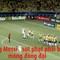 Marcelo bò dưới sân ngăn Messi; Ronaldo tiếc, đấm đau đồng đội