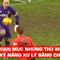 Ngoạn mục những thủ môn có kỹ năng xử lý chân hoàn hảo