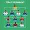 Đội hình tiêu biểu Euro 2020 có đến 5 tuyển thủ Ý