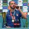 Bonuccini làm bẽ mặt Ronaldo, Pogba, ghi bàn cho nhà tài trợ Euro