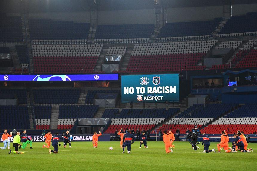 Có gì đặc biệt ở trận đá lại PSG – Basaksehir?