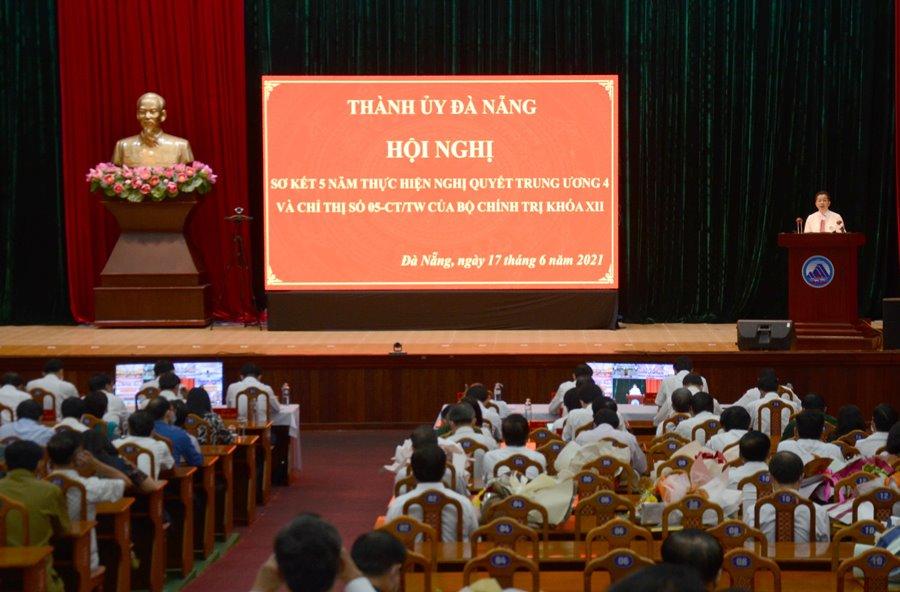 Đà Nẵng khai trừ 5 đảng viên liên quan vụ Phan Văn Anh Vũ