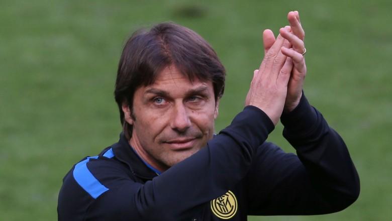 Conte ra đi vì tiếng gọi của Real hay bị giảm lương?