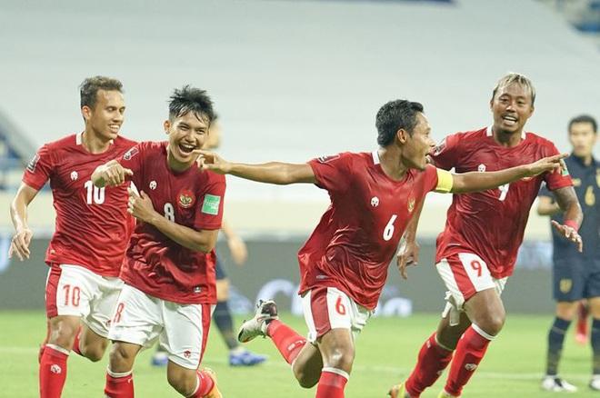 Tuyển Thái thoát Play off, Indonesia gặp Đài Loan