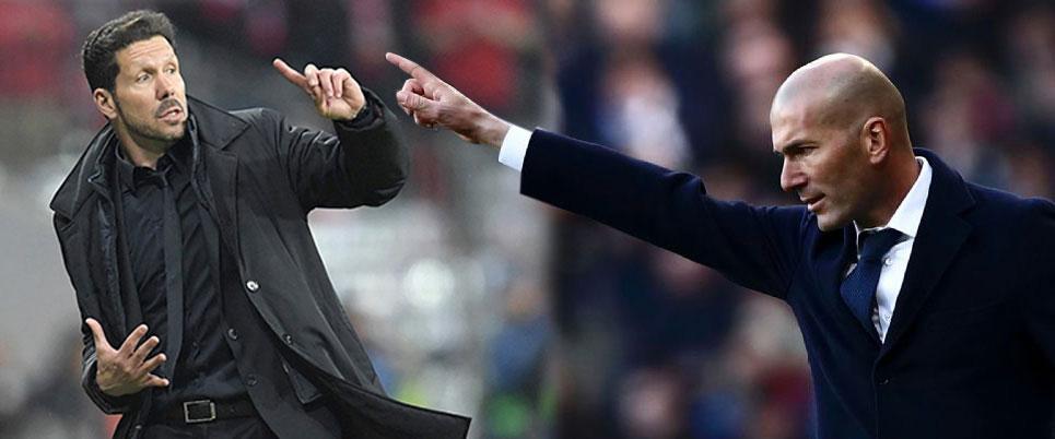 Zidane dương tính còn Real Madrid  lại đang… âm