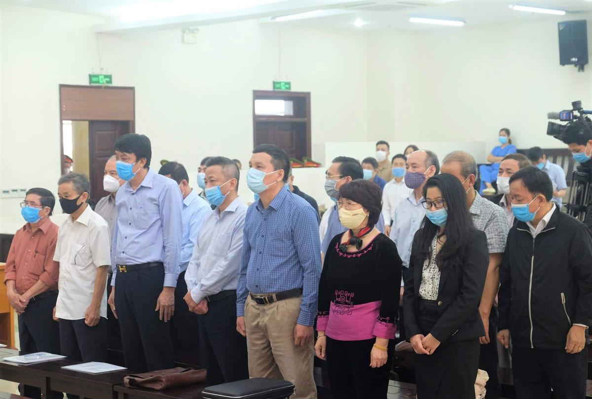 Nhà thầu Trung Quốc trong đại án gang thép Thái Nguyên