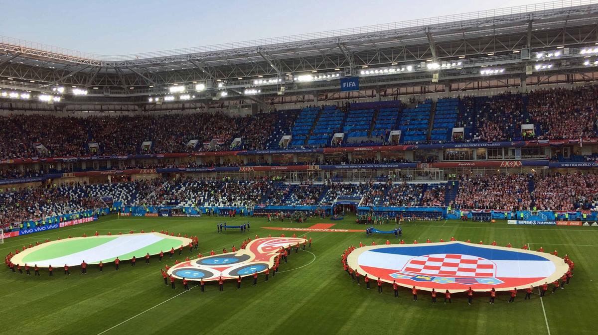 UEFA nghi ngờ Nga tổ chức Euro mà không sợ COVID-19