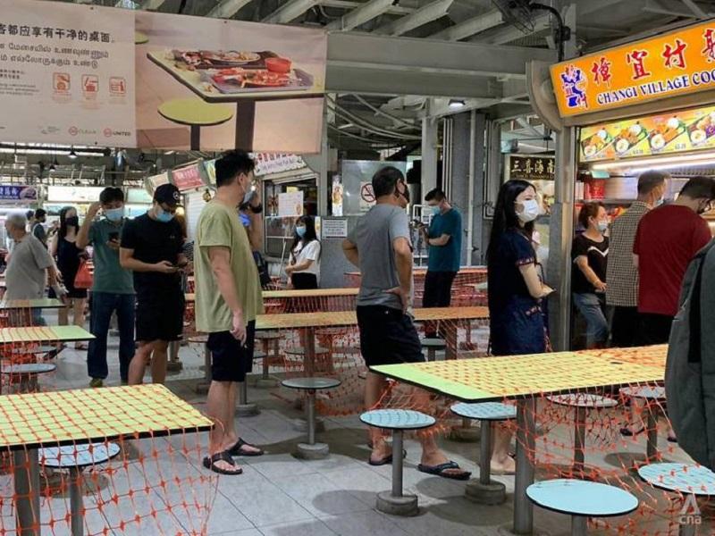 Bài học lộ trình mở cửa lại: Singapore – 3 giai đoạn vì một 'đất nước an toàn'