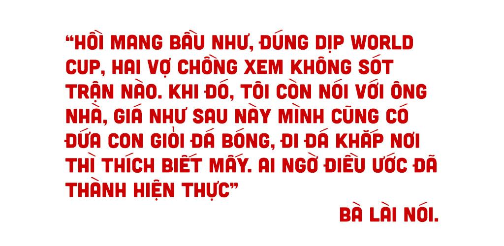 Nữ cầu thủ Huỳnh Như: Bóng đá là tình yêu của tôi - ảnh 3