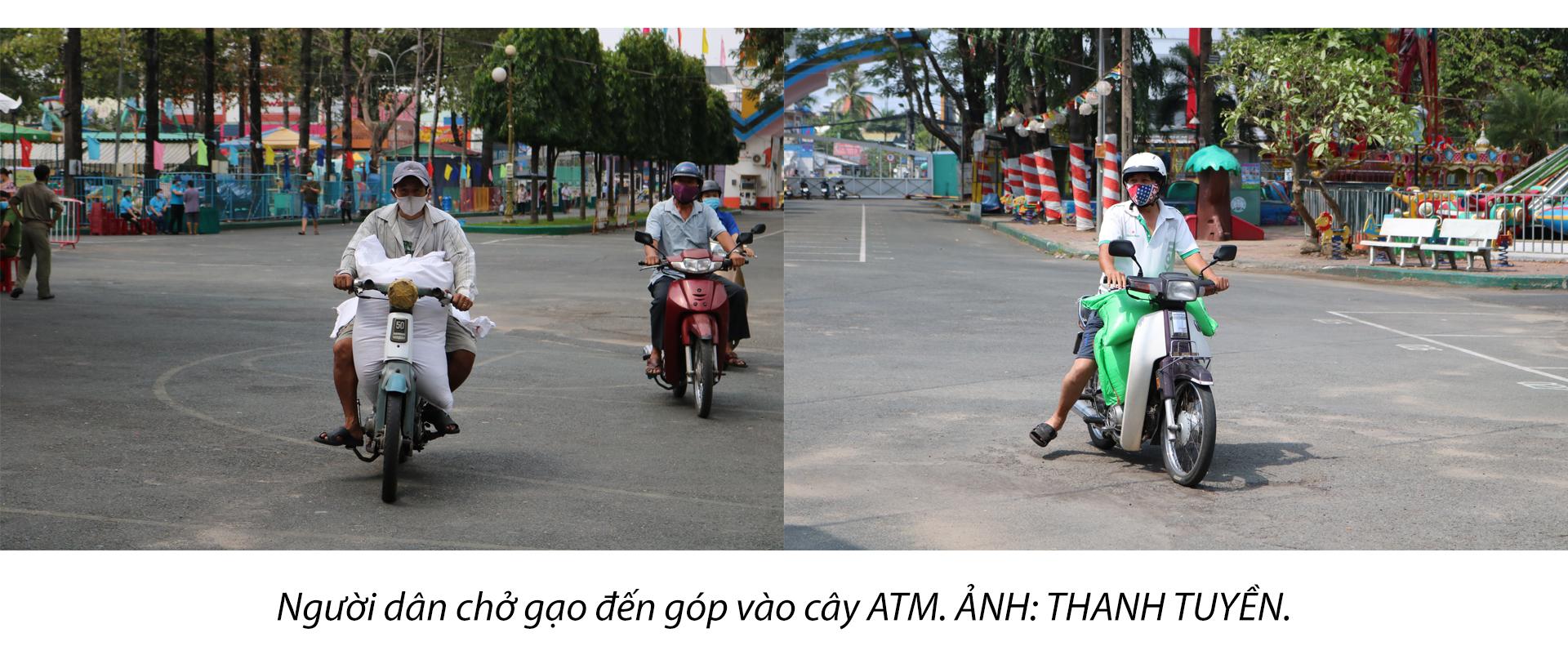 Đi qua mùa dịch: Người Sài Gòn đúng thật 'tánh kỳ' - ảnh 3