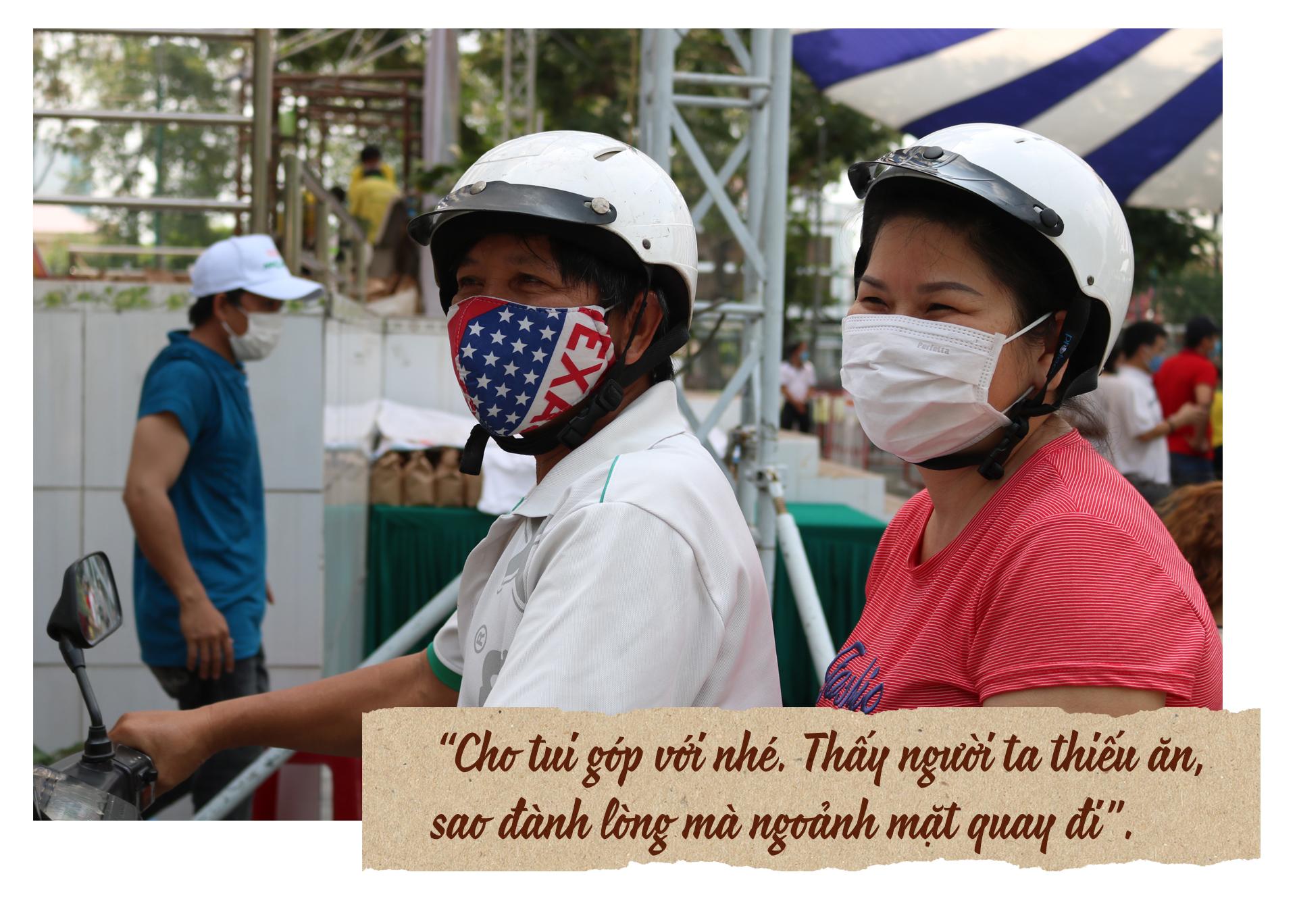 Đi qua mùa dịch: Người Sài Gòn đúng thật 'tánh kỳ' - ảnh 4