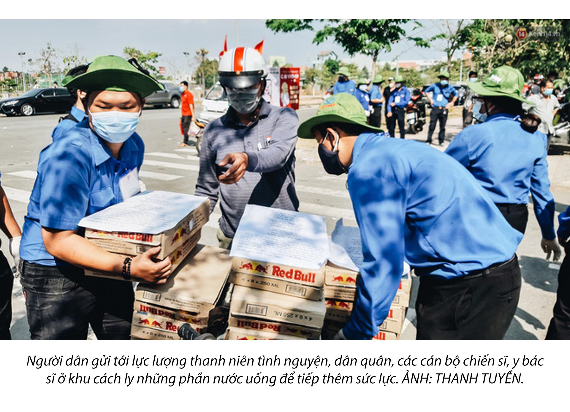 Đi qua mùa dịch: Người Sài Gòn đúng thật 'tánh kỳ' - ảnh 16