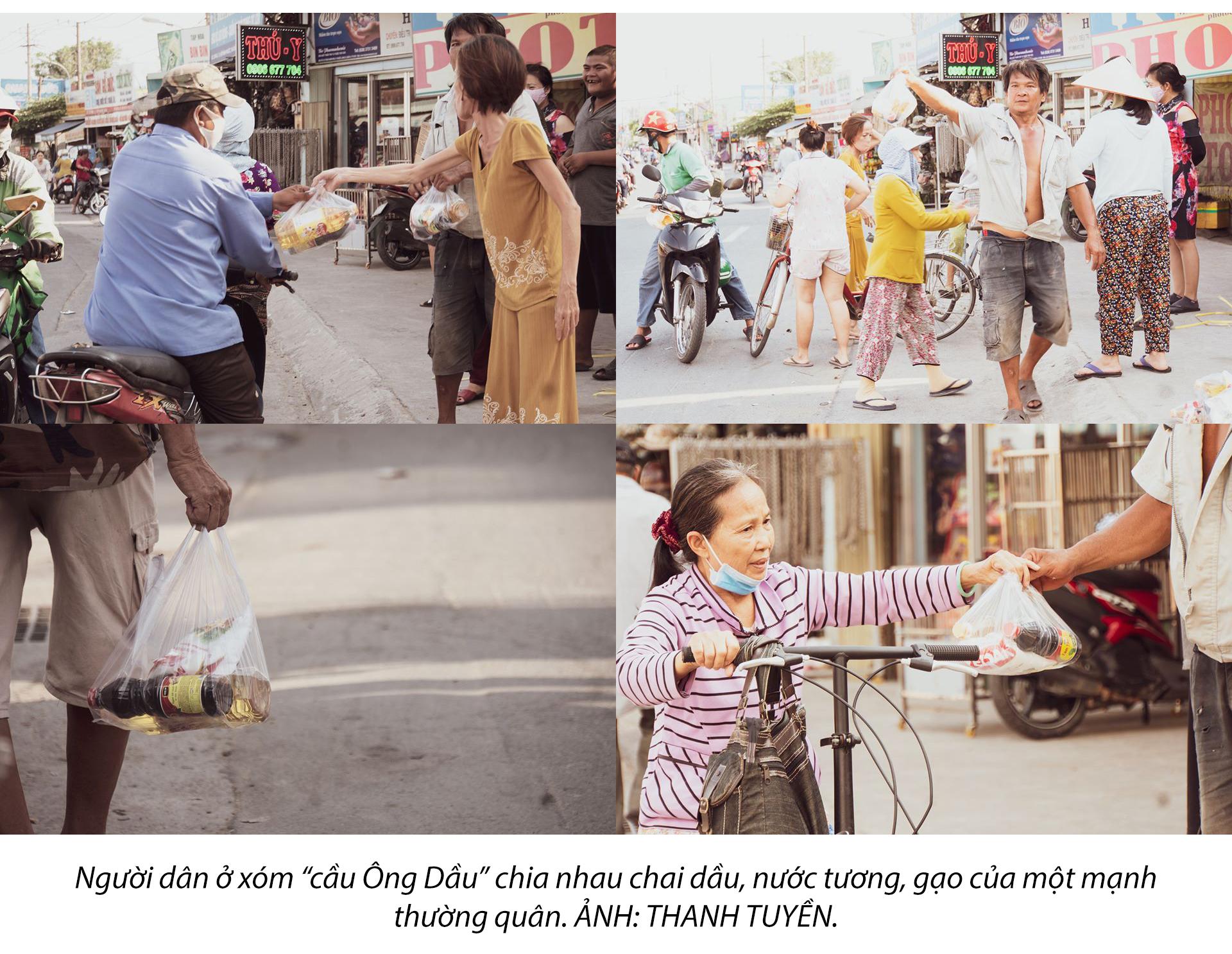 Đi qua mùa dịch: Người Sài Gòn đúng thật 'tánh kỳ' - ảnh 8