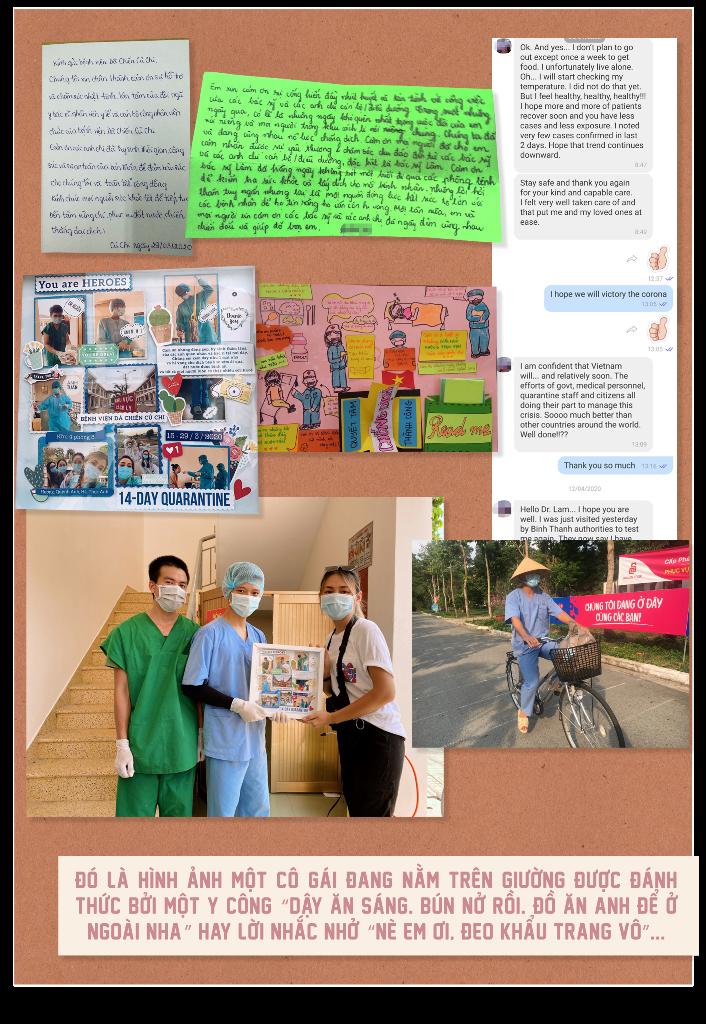 Bệnh viện dã chiến Củ Chi: Những ngày không quên - ảnh 3