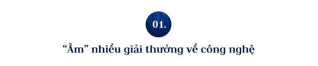 Nam thủ khoa và khát vọng 'người Việt dùng công nghệ Việt' - ảnh 1