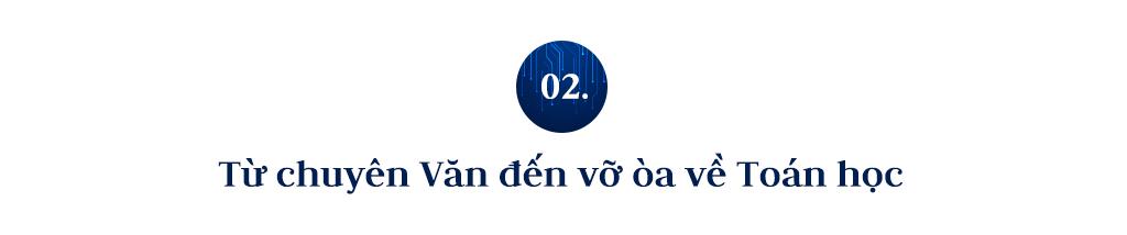 Nam thủ khoa và khát vọng 'người Việt dùng công nghệ Việt' - ảnh 3