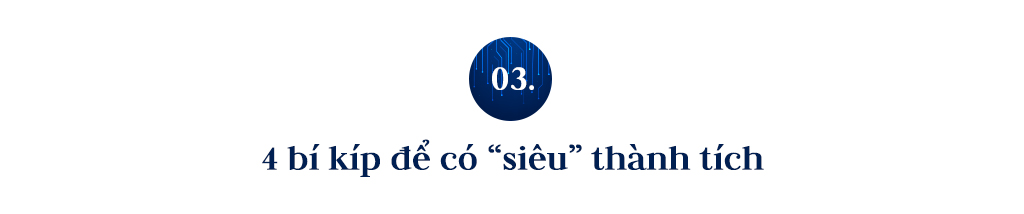 Nam thủ khoa và khát vọng 'người Việt dùng công nghệ Việt' - ảnh 7