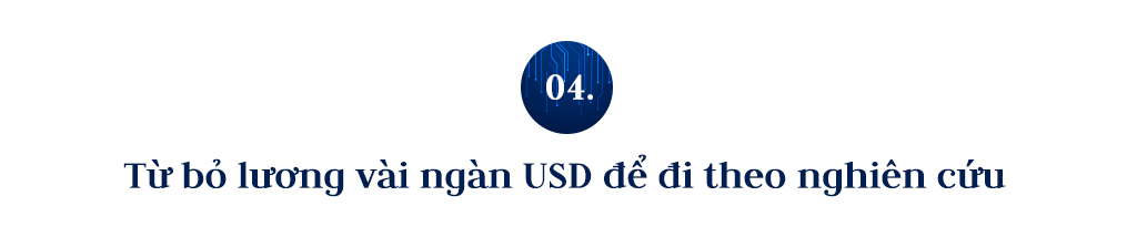 Nam thủ khoa và khát vọng 'người Việt dùng công nghệ Việt' - ảnh 9