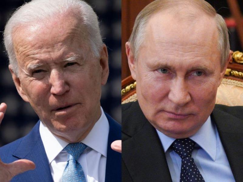 Vừa áp loạt lệnh trừng phạt, ông Biden ''xuống nước'' với Nga
