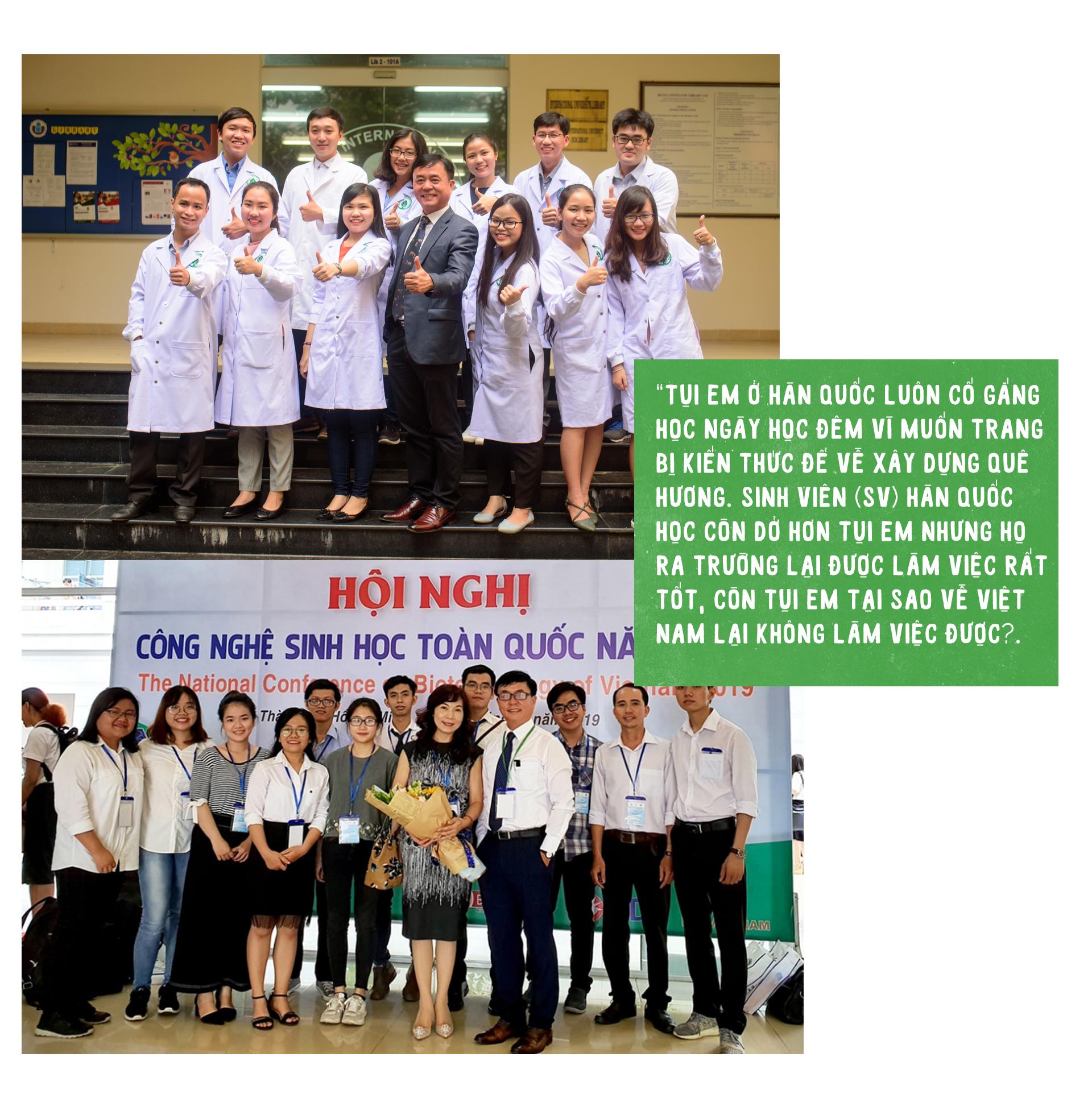 Hành trình 'phải về thôi' của Giáo sư Nguyễn Văn Thuận - ảnh 4