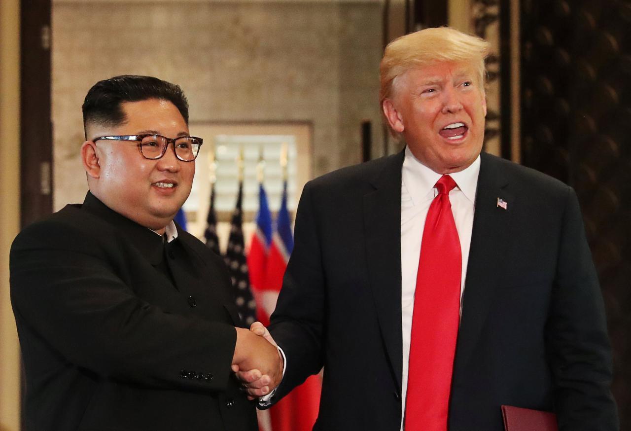 Triều Tiên và 'ván cờ' lớn giữa Mỹ - Trung Quốc - ảnh 6