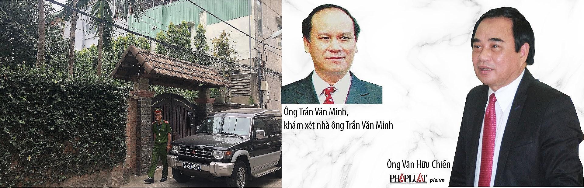 Đà Nẵng qua một năm sóng gió - ảnh 8