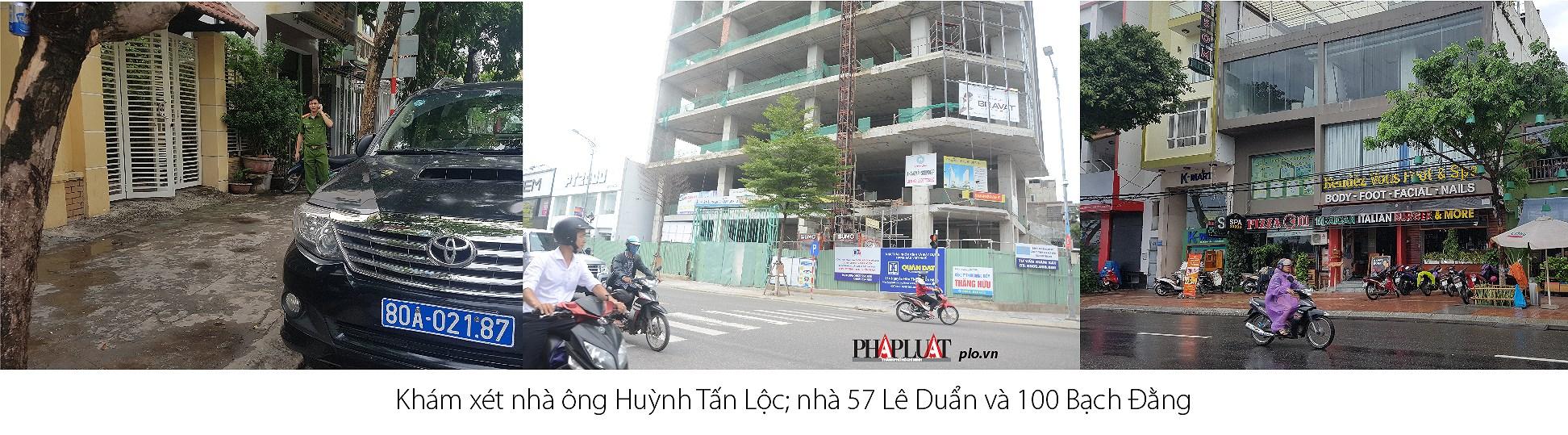 Đà Nẵng qua một năm sóng gió - ảnh 10