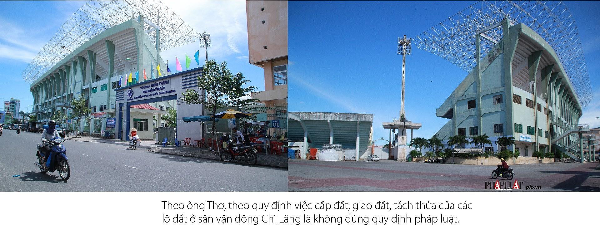 Đà Nẵng qua một năm sóng gió - ảnh 15