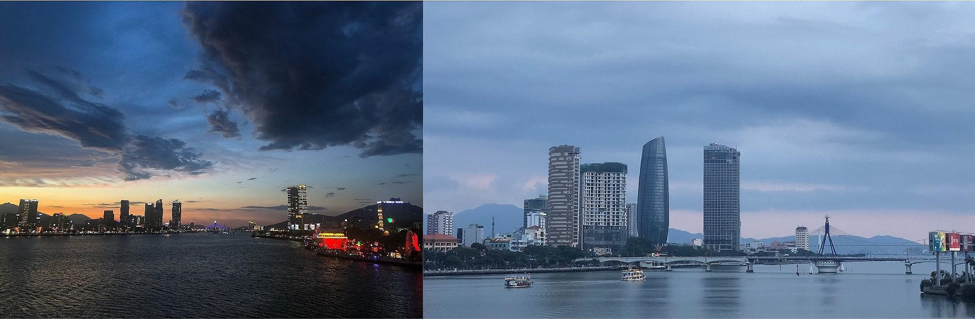 Đà Nẵng qua một năm sóng gió - ảnh 1