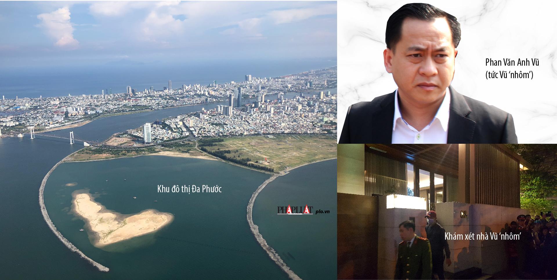 Đà Nẵng qua một năm sóng gió - ảnh 4