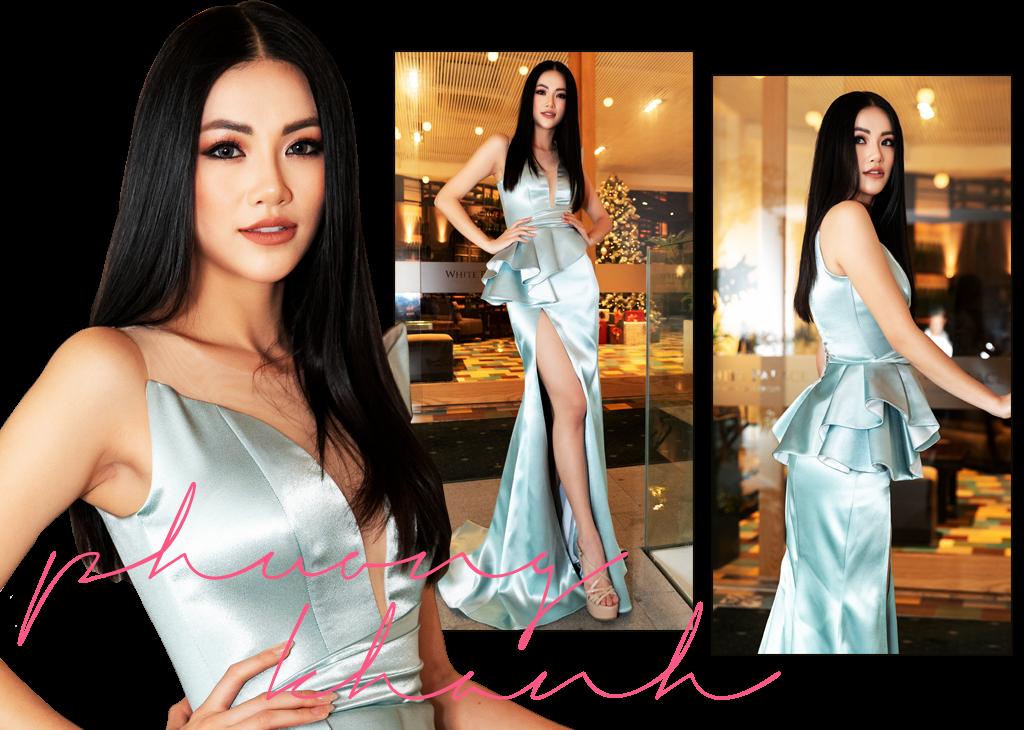 Trò chuyện cuối năm cùng Hoa hậu Trái đất Phương Khánh - ảnh 7