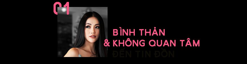 Trò chuyện cuối năm cùng Hoa hậu Trái đất Phương Khánh - ảnh 1