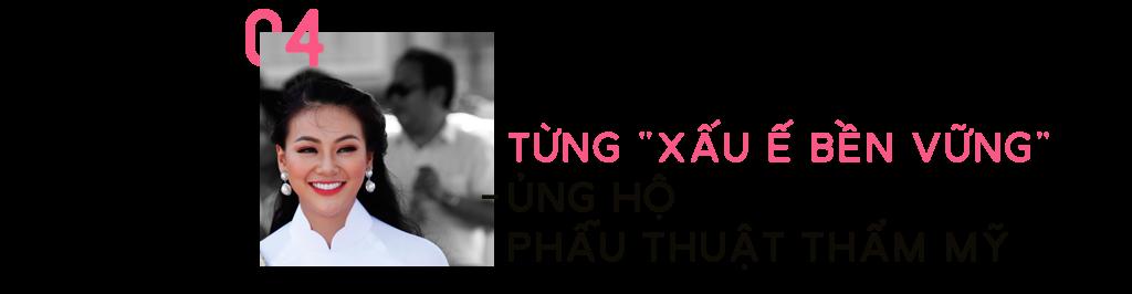 Trò chuyện cuối năm cùng Hoa hậu Trái đất Phương Khánh - ảnh 6