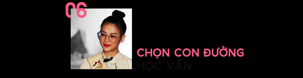 Trò chuyện cuối năm cùng Hoa hậu Trái đất Phương Khánh - ảnh 11