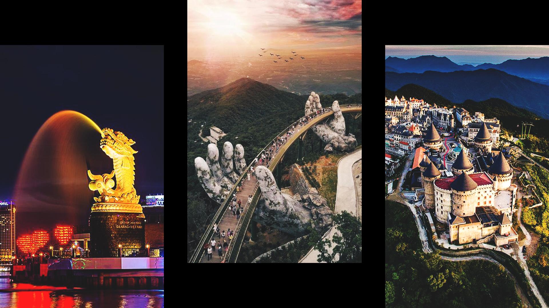 Top 15 điểm đến lý tưởng 2019 của thế giới: Việt Nam góp mặt - ảnh 16