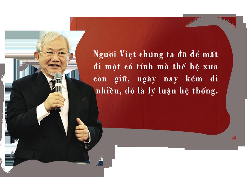 GS Phan Văn Trường hiến kế đột phá sáng tạo và khởi nghiệp - ảnh 6