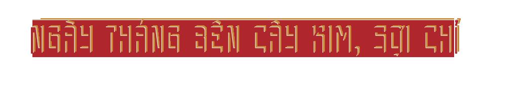 Nốt trầm ở lầu may Đông Ba - ảnh 2