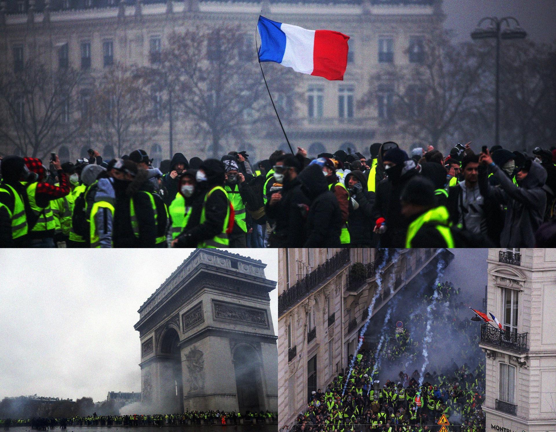 Nhà thờ Đức Bà Paris: Từ tro tàn đến hi vọng - ảnh 7
