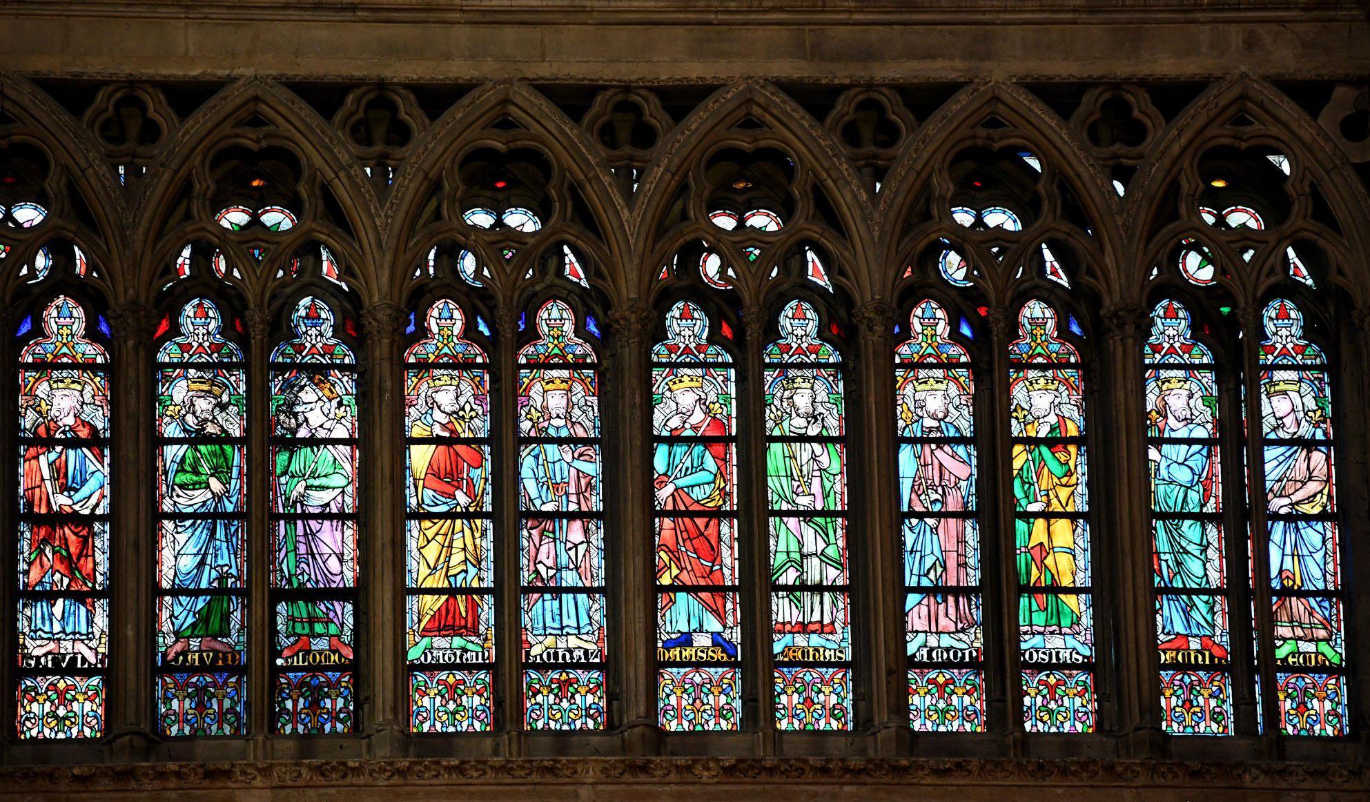 Nhà thờ Đức Bà Paris: Từ tro tàn đến hi vọng - ảnh 3