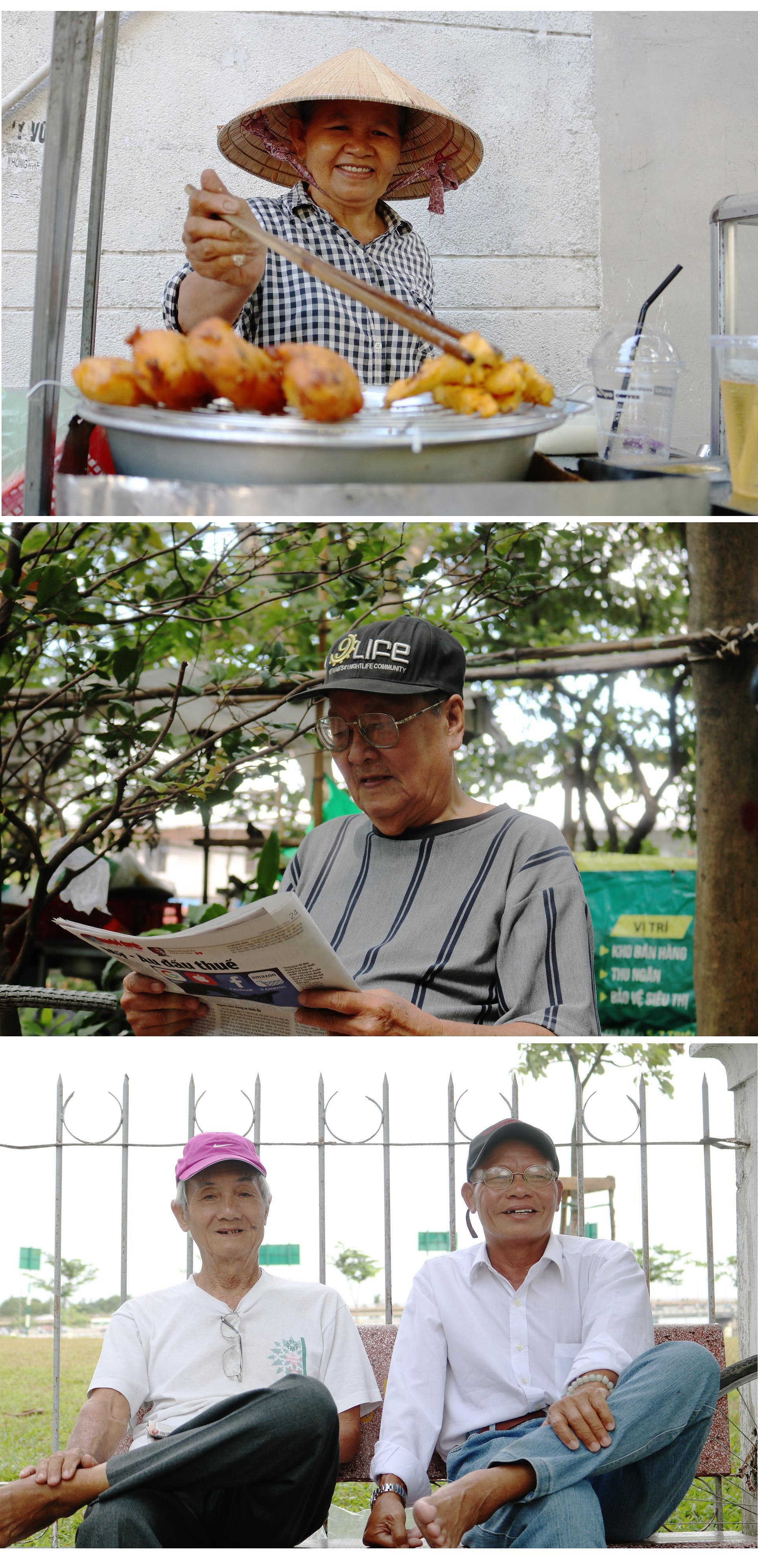 50 năm cư xá Thanh Đa: Hồi ức và ước nguyện - ảnh 9