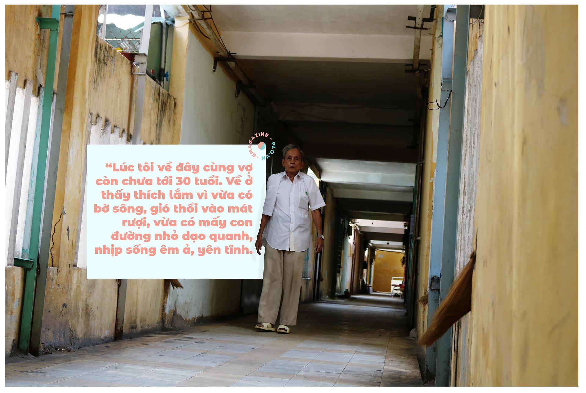 50 năm cư xá Thanh Đa: Hồi ức và ước nguyện - ảnh 4