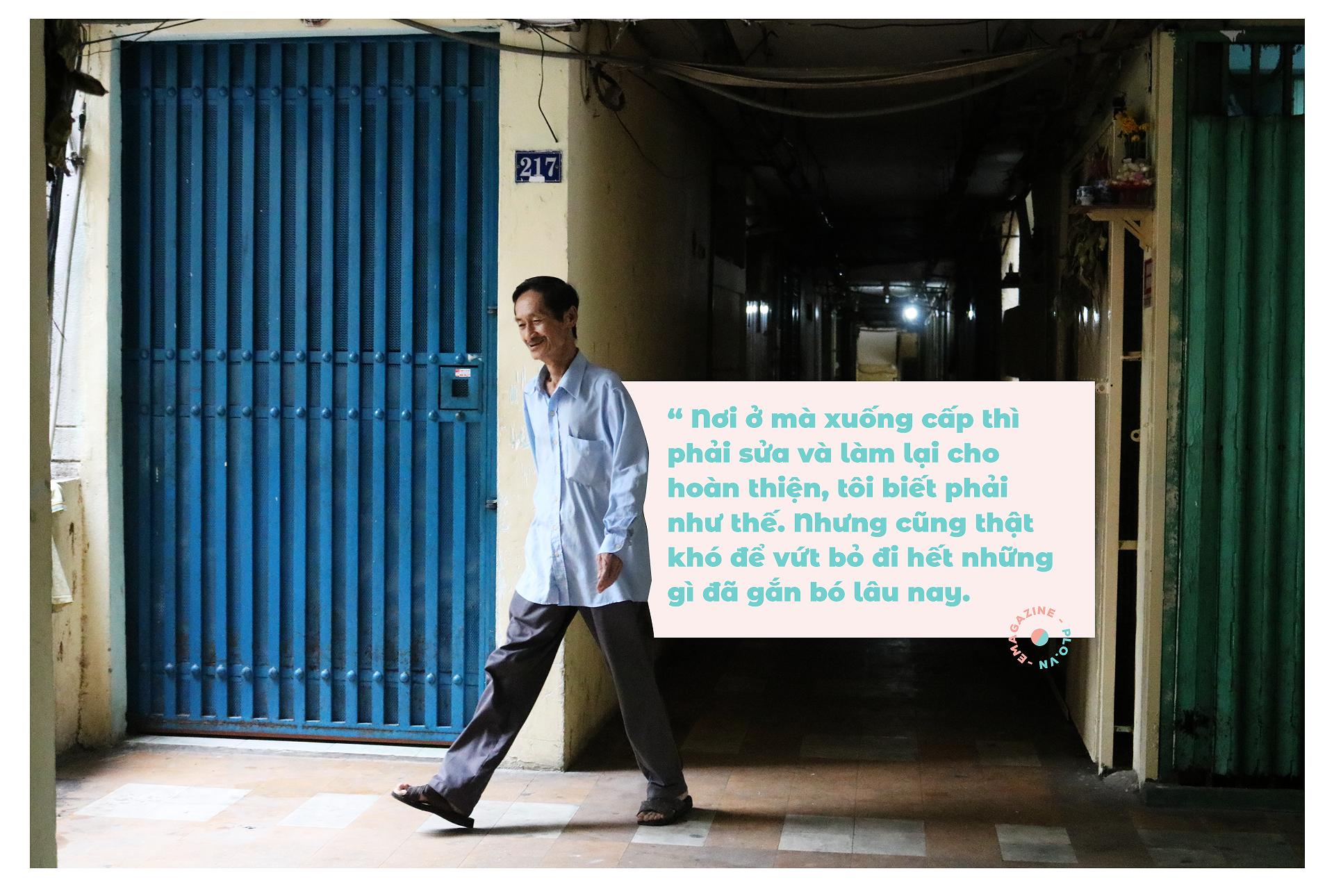 50 năm cư xá Thanh Đa: Hồi ức và ước nguyện - ảnh 6