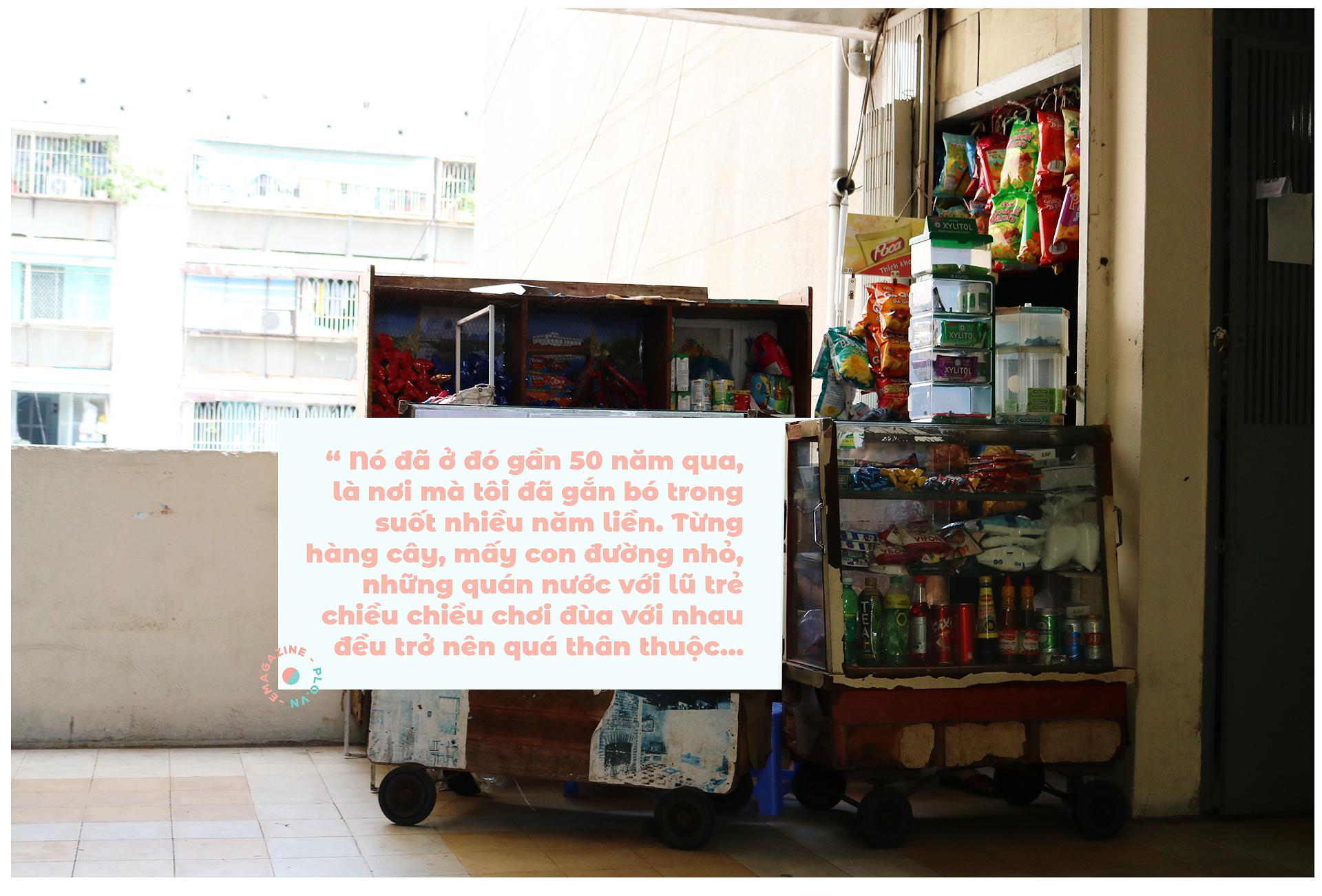 50 năm cư xá Thanh Đa: Hồi ức và ước nguyện - ảnh 8