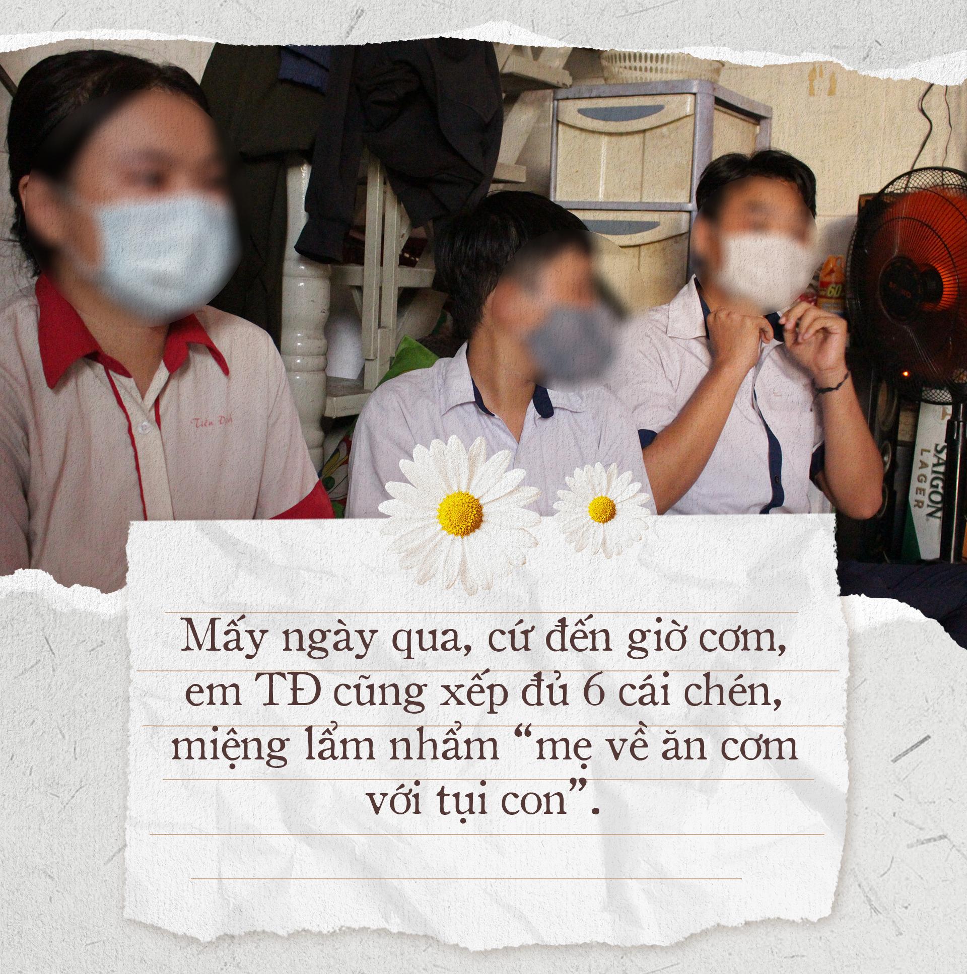 Mồ côi do COVID-19: Em cần 1 gia đình!  - ảnh 17