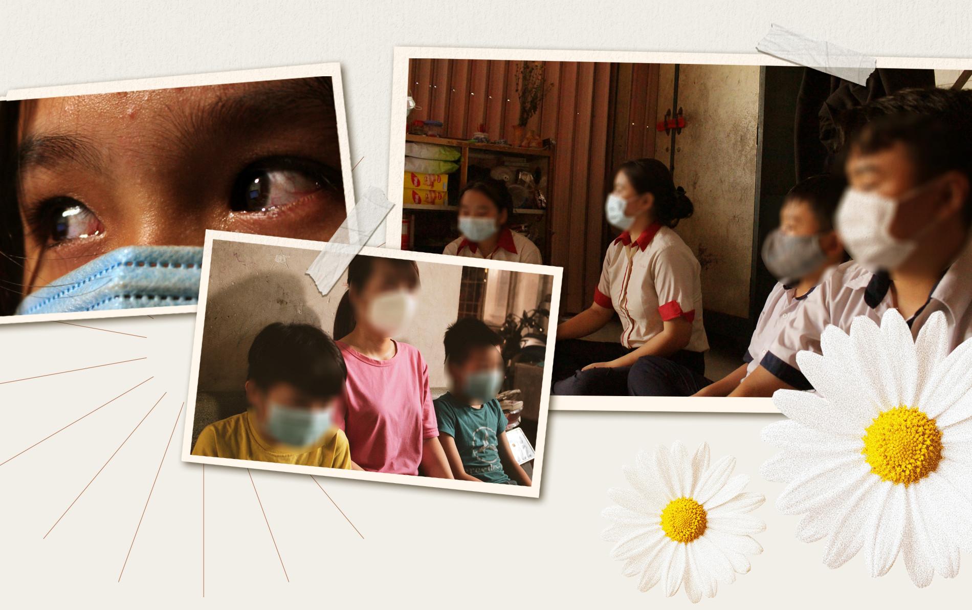 Mồ côi do COVID-19: Em cần 1 gia đình!  - ảnh 23
