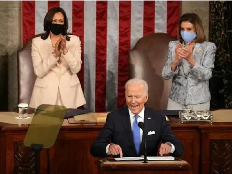 Ông Biden công bố kế hoạch đấu với Trung Quốc
