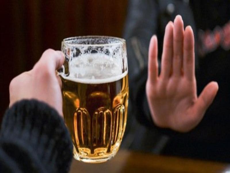 Từ 15-11, lôi kéo người khác uống bia, rượu bị phạt 1 triệu | Xã hội | PLO