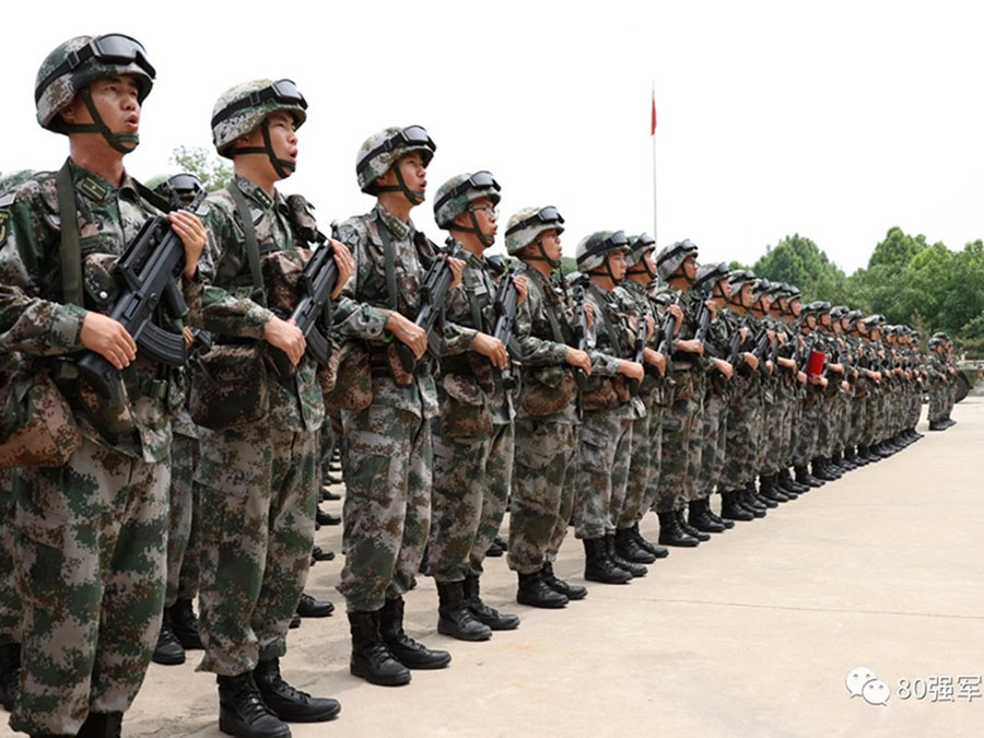 Gia tăng căng thẳng sau khi 3 nghị sĩ Mỹ thăm Đài Loan